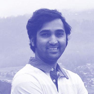 Mukesh Gadiya