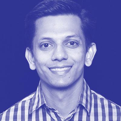 Ramesh Krishnaram