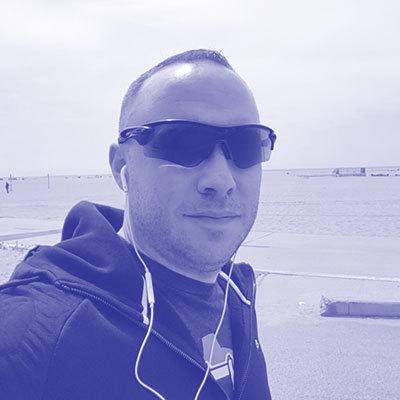 Ben Kamysz