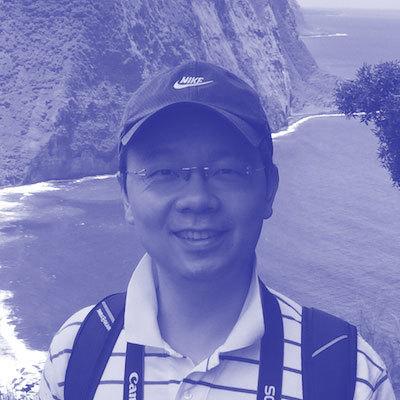 Jianxia Chen