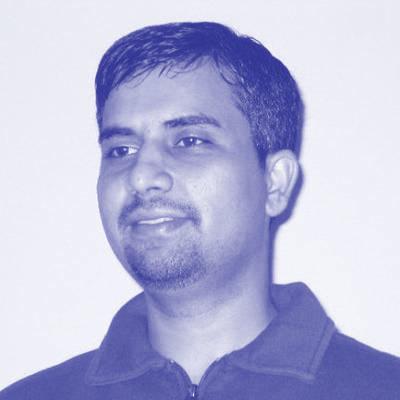 Prasad Radhakrishnan