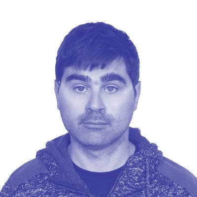Eugene Kiselev