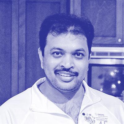 Senthil Velusamy