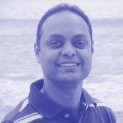 Raju Myadam