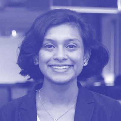 Urvashi Reddy