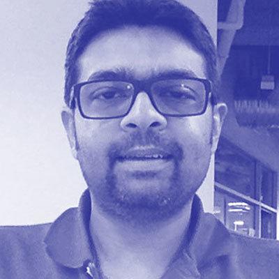Jemish Patel
