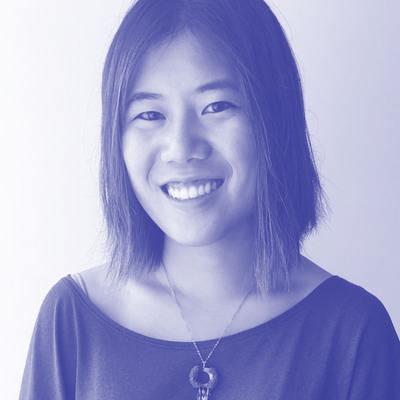 Angela Chin
