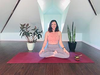 Zen Lab Yoga