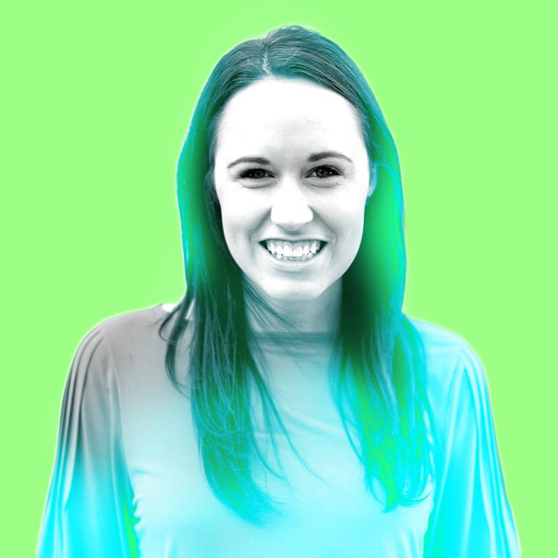 Kristen Bland