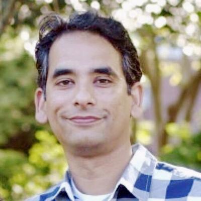 Abhinav Rau
