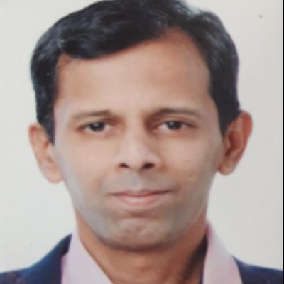 Anand Parulkar