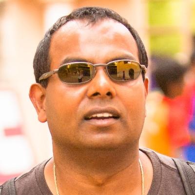 Asir Selvasingh