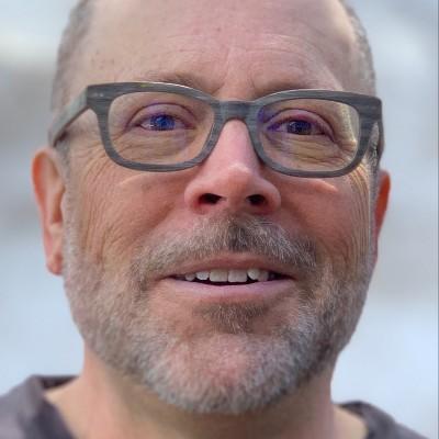 Bruce Eckel