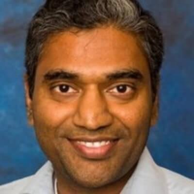 Krishna Gogineni