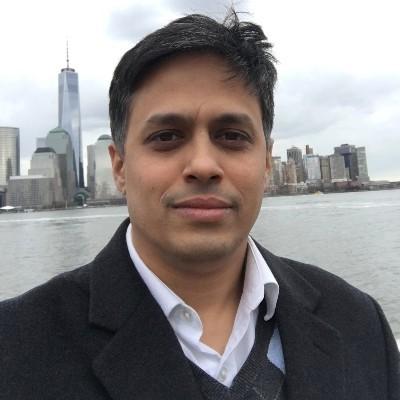 Madhav Sathe