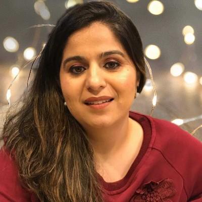 Nitasha Verma