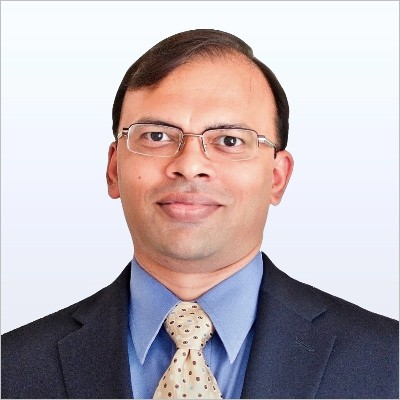 Nitin Gokhale