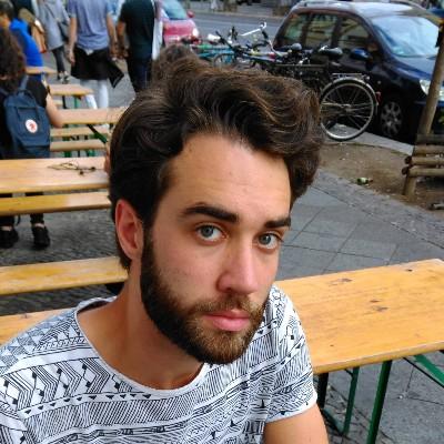 Steven van Beelen